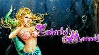 Игровой слот Вулкан Enchanted Mermaid