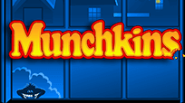 Игровой автомат Munchkins