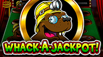 Бесплатный автомат Whack A Jackpot